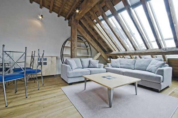 Average Cost Loft Conversion London